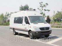 Tongya CTY5051XTX communication vehicle