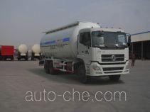 通亚达牌CTY5251GGHDFL型干混砂浆运输车