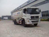 通亚达牌CTY5253GGHDFL型干混砂浆运输车