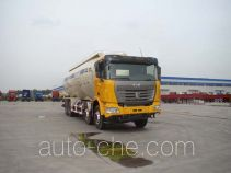 Tongya CTY5310GFLSQR low-density bulk powder transport tank truck