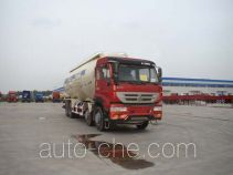 Tongya CTY5310GFLZ1 low-density bulk powder transport tank truck