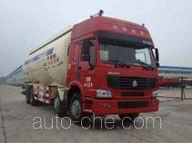 Tongya CTY5312GFLZ7 bulk powder tank truck