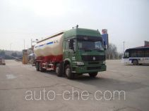 Tongya CTY5315GFLZ7 low-density bulk powder transport tank truck