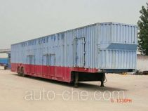 Tongya CTY9200TCL vehicle transport trailer