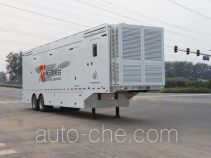 Tongya CTY9270XDS television trailer