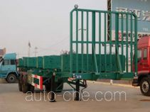 Tongya CTY9340T timber/pipe transport trailer