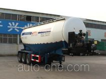 Tongya CTY9360GXH ash transport trailer