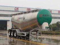 Tongya CTY9400GFLTL40 medium density aluminium alloy powder trailer
