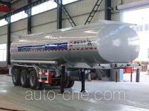 Tongya CTY9400GGY33 liquid supply tank trailer