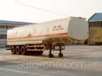 Tongya CTY9400GJY fuel tank trailer