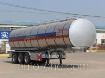 Tongya CTY9400GLY35 liquid asphalt transport tank trailer