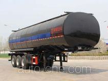 Tongya CTY9400GLYPH liquid asphalt transport tank trailer
