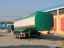 Tongya CTY9400GRH lubricating oil tank trailer