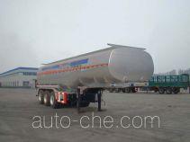 Tongya CTY9400GRY flammable liquid tank trailer