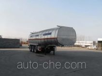 Tongya CTY9400GSY edible oil transport tank trailer