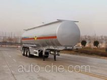Tongya CTY9400GYW oxidizing materials transport tank trailer