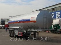 Tongya CTY9401GFWAS corrosive materials transport tank trailer