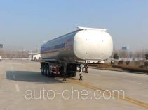 Tongya CTY9401GGY38 liquid supply tank trailer