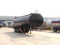 Tongya CTY9401GYSB liquid food transport tank trailer