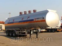 Tongya CTY9402GRHL44 lubricating oil tank trailer