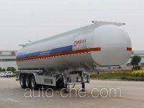 Tongya CTY9403GRHL lubricating oil tank trailer
