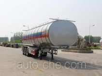 Tongya CTY9403GRYA flammable liquid tank trailer