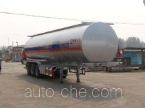 Tongya CTY9403GRYJBW flammable liquid tank trailer