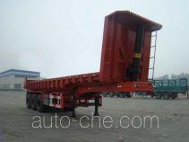 Tongya CTY9405ZZXA dump trailer