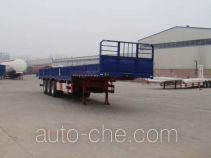 Tongya CTY9406A dropside trailer