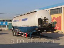 Tongya CTY9406GFLC low-density bulk powder transport trailer