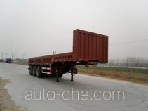 Tongya CTY9407ZZX dump trailer