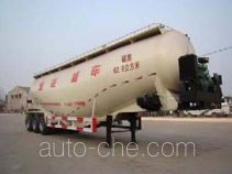 Tongya CTY9408GFL полуприцеп для порошковых грузов