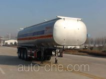 Tongya CTY9408GRY flammable liquid tank trailer