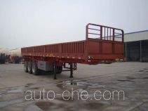Tongya CTY9401ZZXA dump trailer
