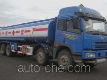 Wanrong CWR5310GYYP7L11C oil tank truck