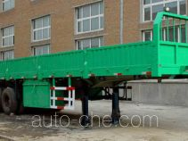 Wanrong CWR9400 dropside trailer