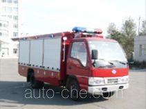 Feiyan (Jiyang) CX5050XXFQC58 apparatus fire fighting vehicle