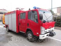 Feiyan (Jiyang) CX5080TXFJY100 fire rescue vehicle