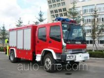 Feiyan (Jiyang) CX5101TXFJY120 fire rescue vehicle
