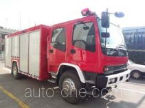 Feiyan (Jiyang) CX5110TXFPZ10 smoke lighting fire truck