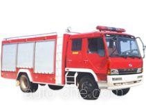 飞雁牌CX5130TXFPY08型排烟消防车