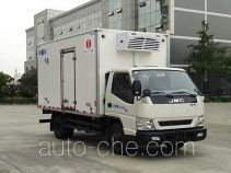 Chuanmu CXJ5040XLC автофургон рефрижератор