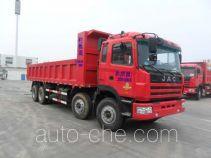 JAC Yangtian CXQ3310HFC dump truck