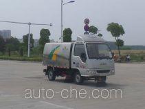 JAC Yangtian CXQ5030TSLHFC street sweeper truck