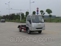 JAC Yangtian CXQ5030ZXXHFC4 detachable body garbage truck