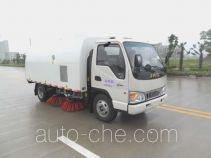 JAC Yangtian CXQ5060TSLHFC4 street sweeper truck