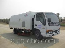 JAC Yangtian CXQ5060TSLQL4 street sweeper truck