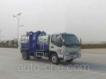 JAC Yangtian CXQ5070TCAHFC4 food waste truck