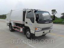 JAC Yangtian CXQ5070ZYSHFC4 garbage compactor truck