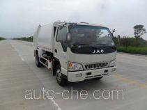 JAC Yangtian CXQ5071ZYSHFC4 garbage compactor truck
